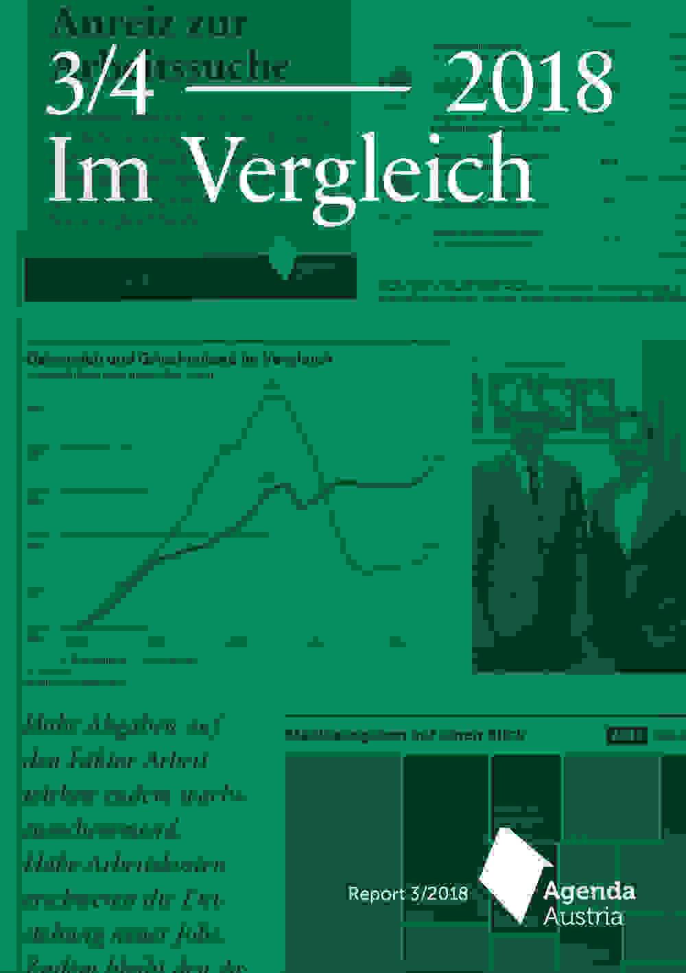 AA Reports 2018 Titel Cover Seite 1000x1419 3