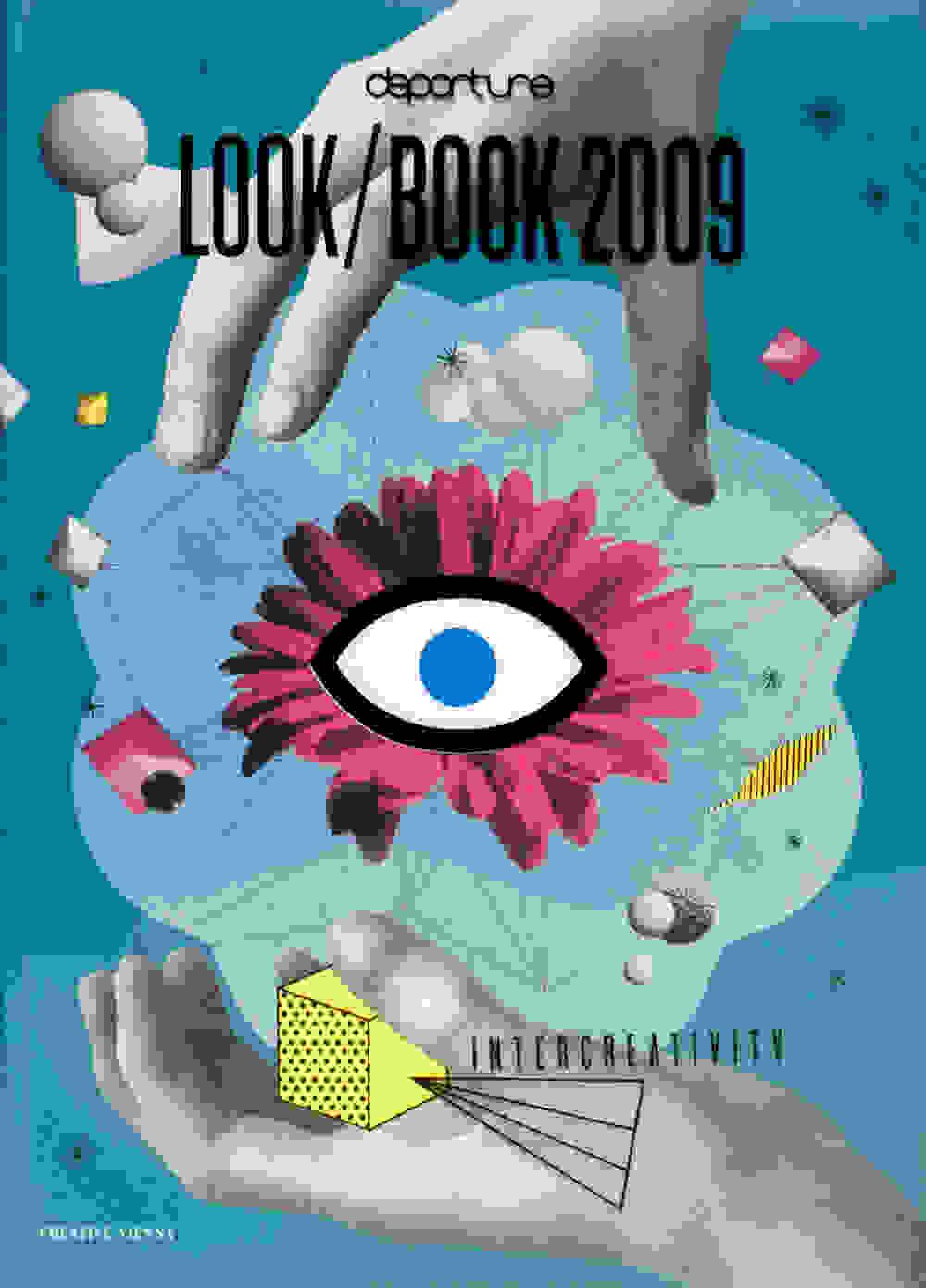 Departure Lookbook2009 Cover 0