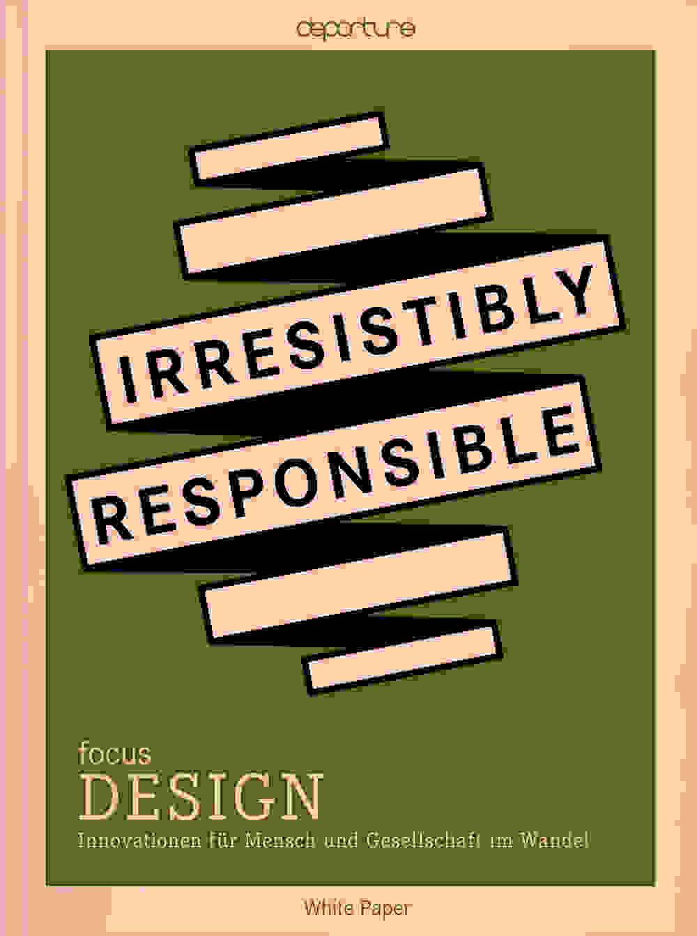 Departure focusdesign COVER 00