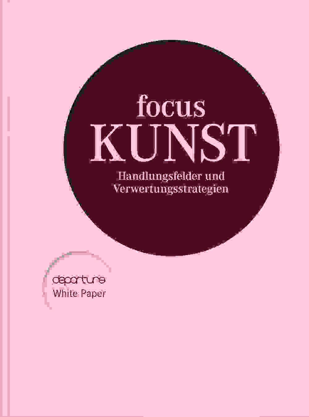 Departure whitepaper Kunstmarkt COVER 00