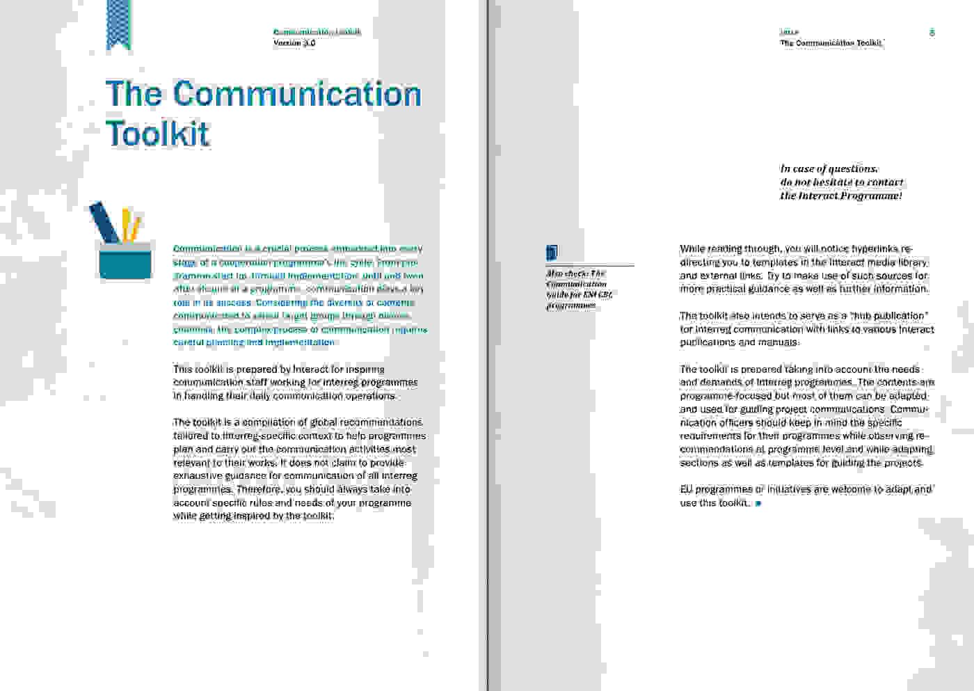 Interact Toolkit v3 Doppelseite 01