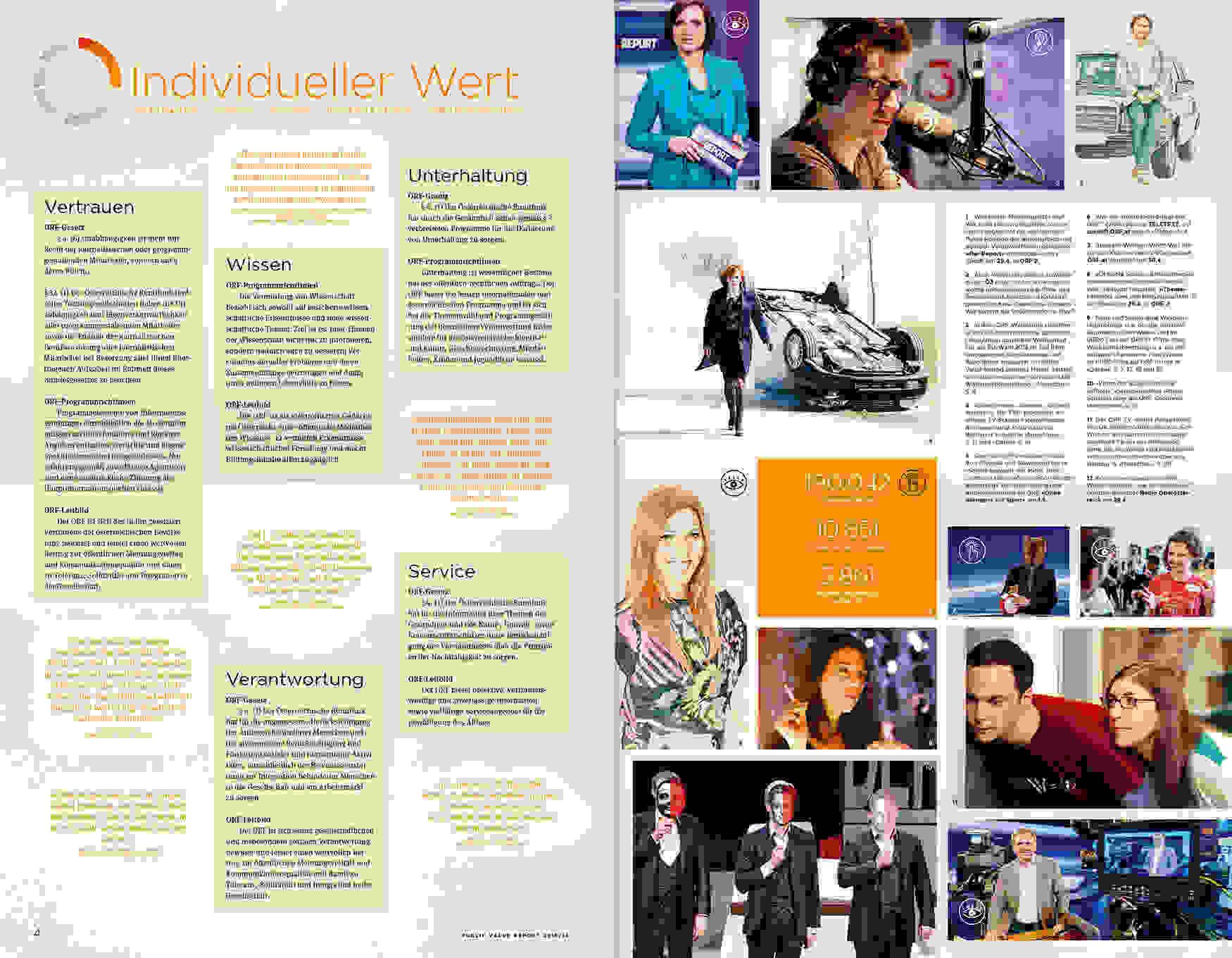 ORF PV 2014 Zeitung Doppelseite 2