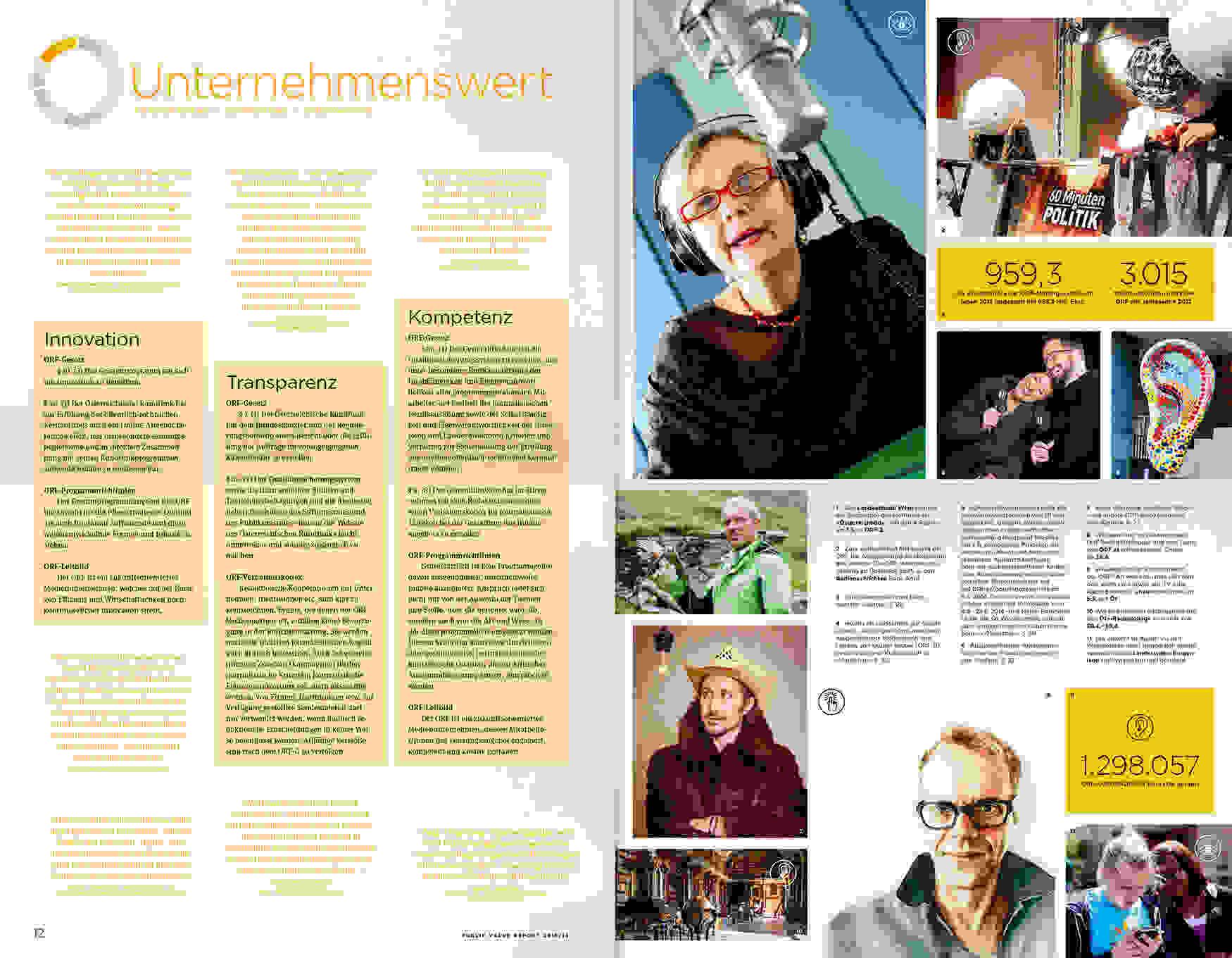 ORF PV 2014 Zeitung Doppelseite 6