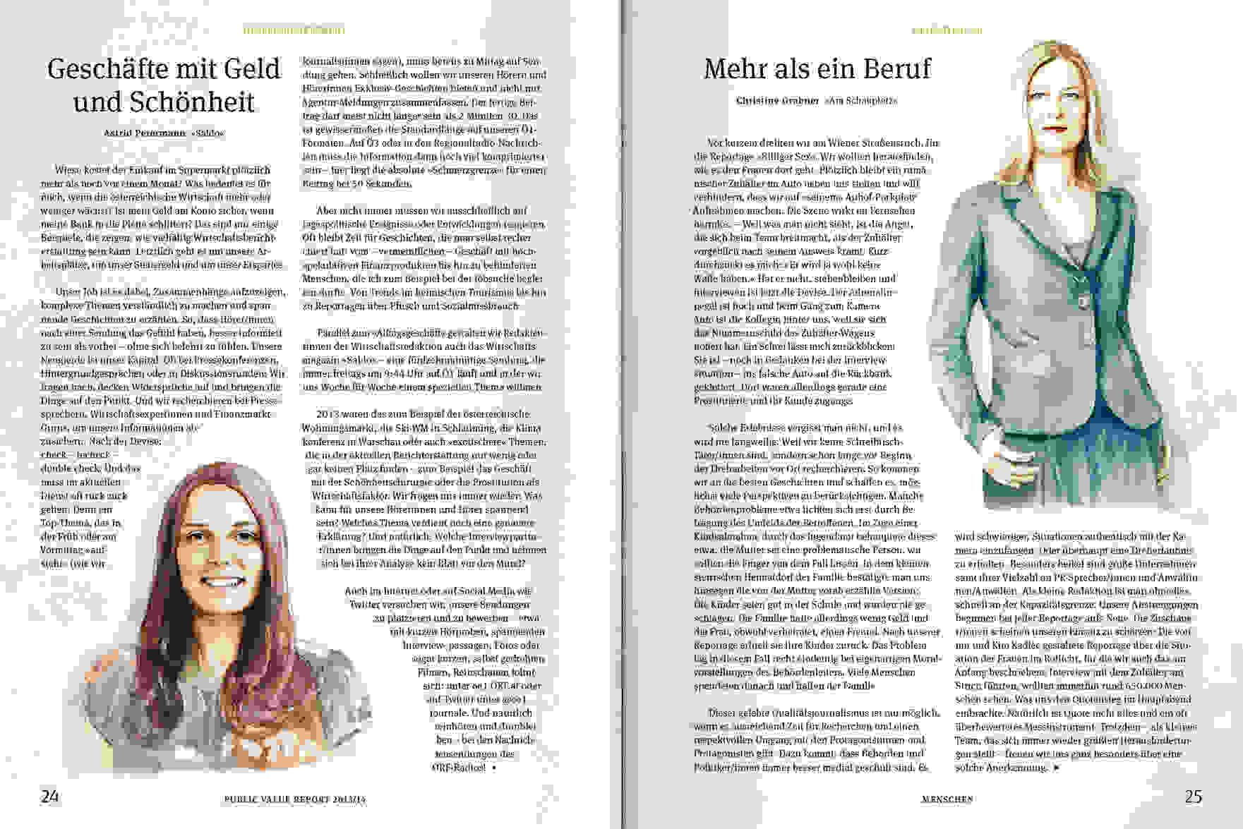 ORF PV 2014 Menschen Doppelseite 3