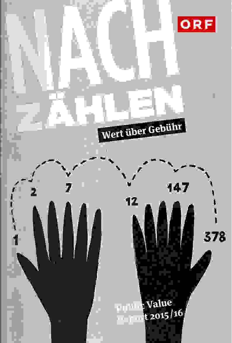 ORF PV 2016 Zahlen Slider Cover