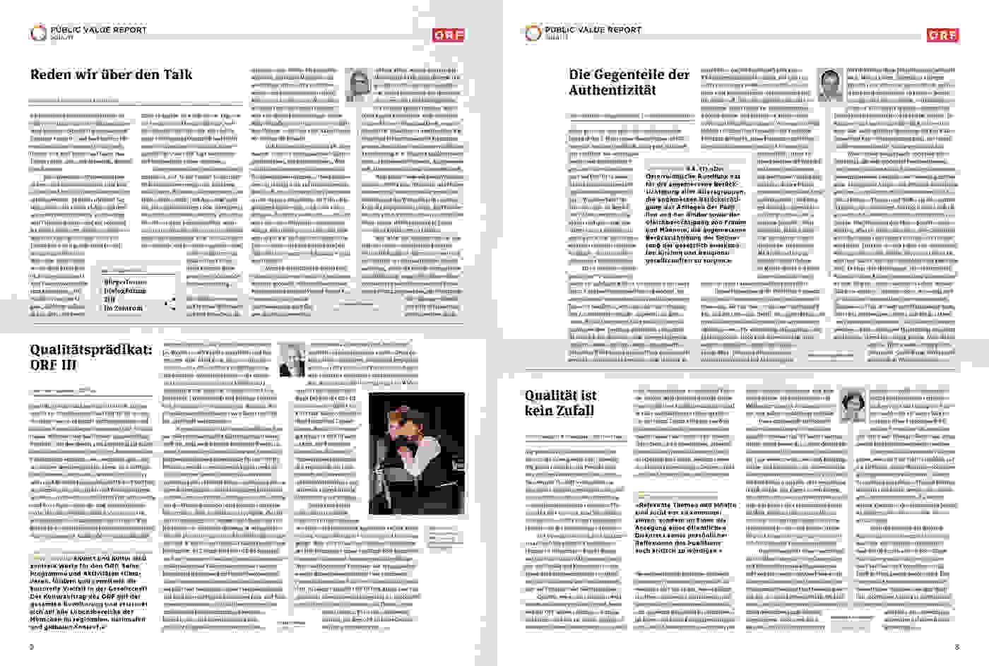 ORF PV 16 17 flat Dummy Zeitung Doppelseite 4