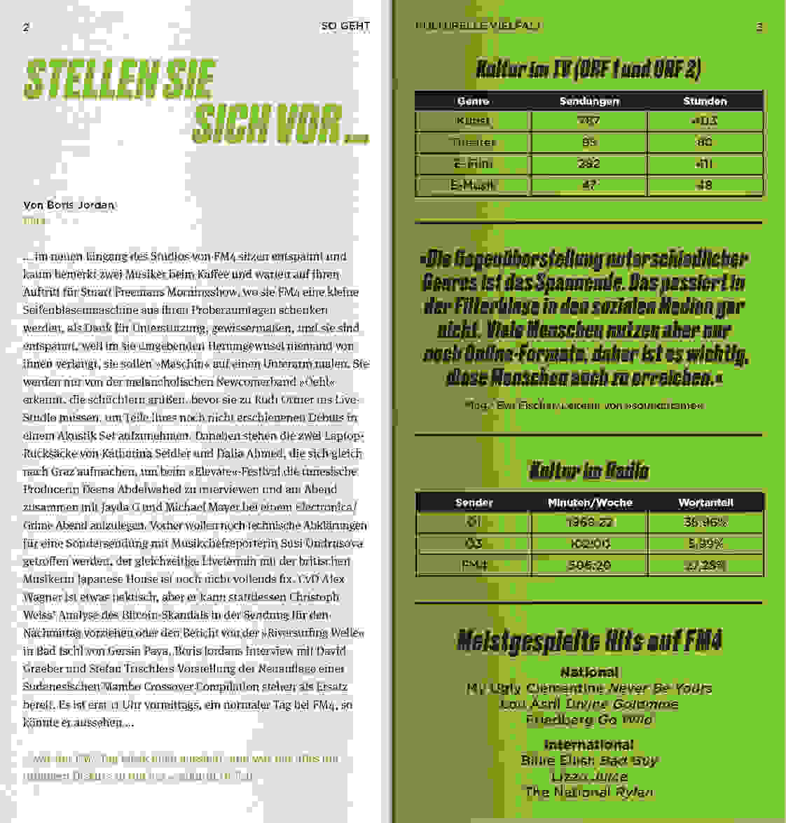 ORF PV 2020 Slider Doppelseite Kultur 1
