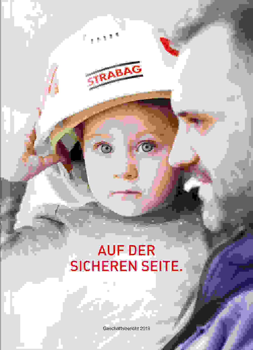 STRABAG GB2019 Coverseite 00