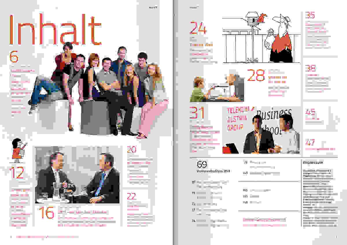TAG GB 2011 flat Dummy Buch Doppelseite 01
