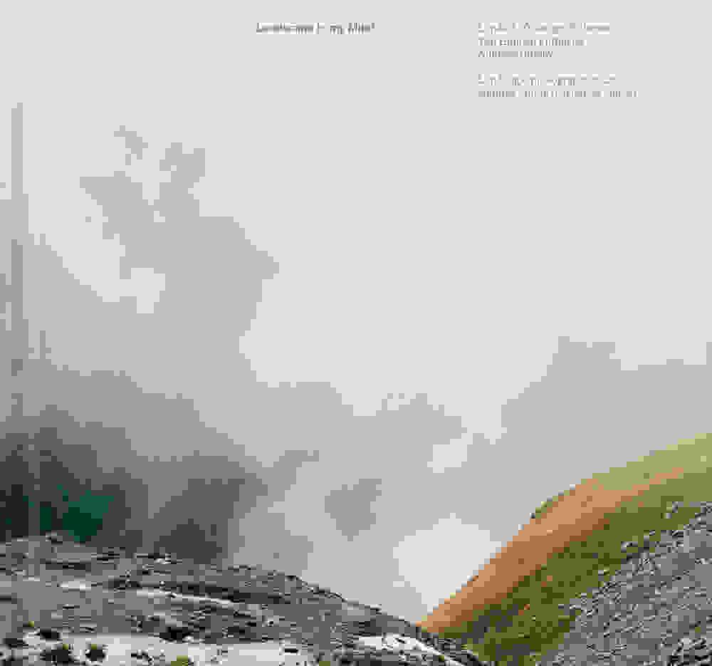 RB VFMK Landscape In My Mind 2015 Slider Cover