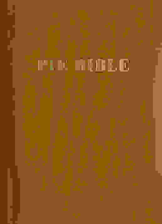 RB Pie Bible Slider Cover
