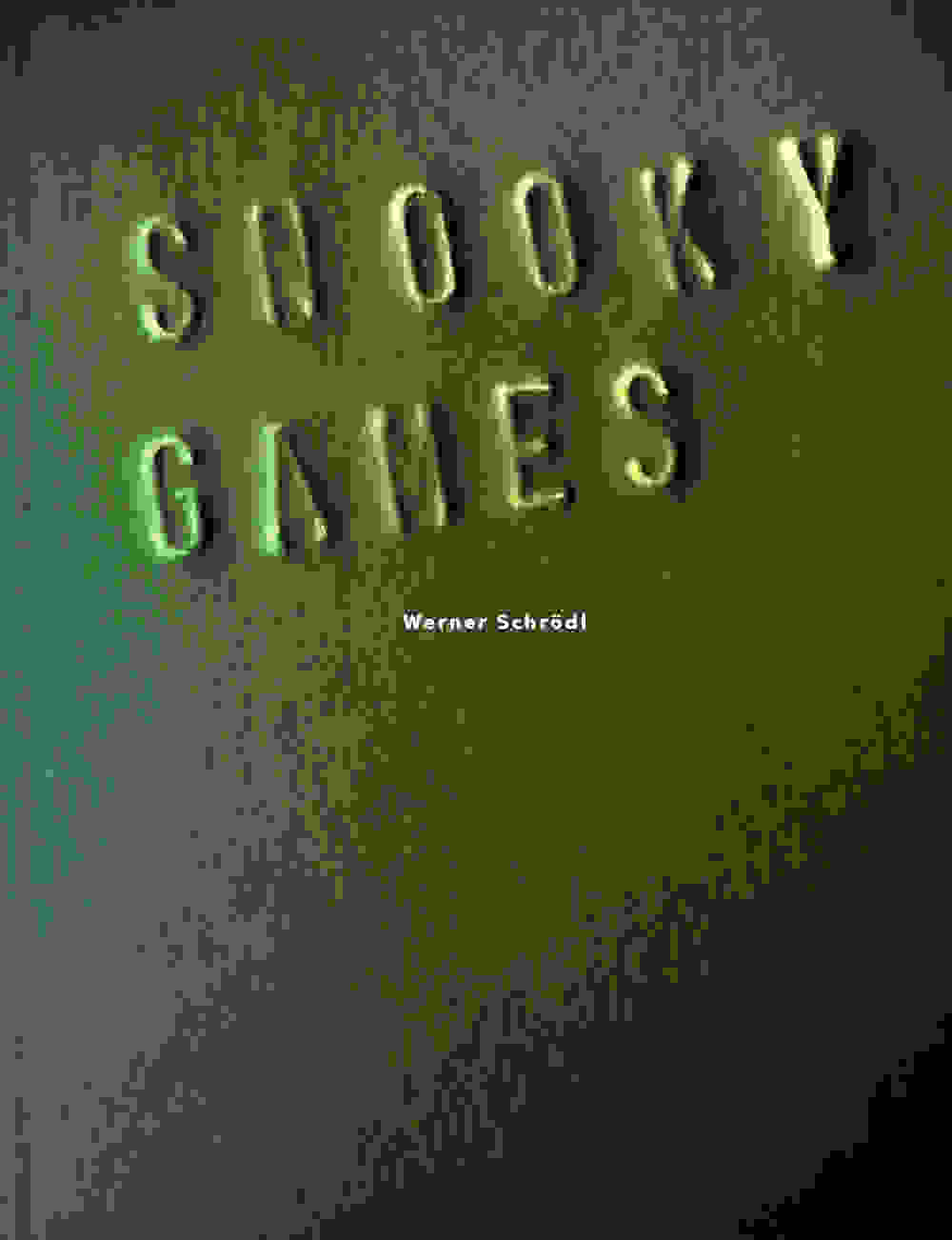 VFMK Snooky Games 2014 cover