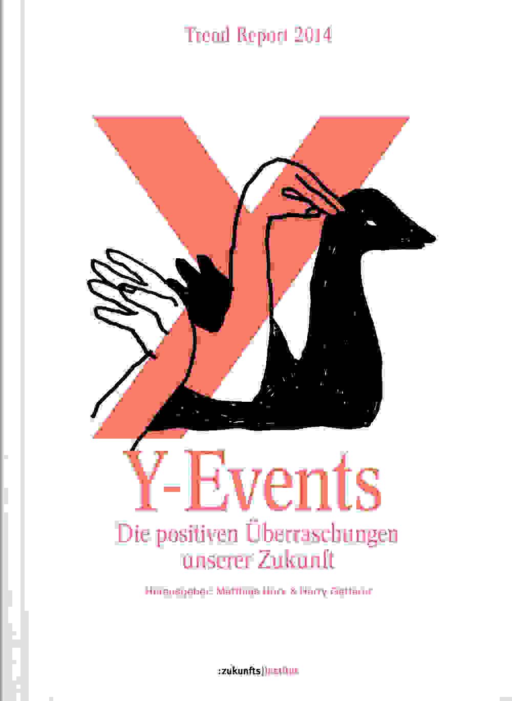 Zukunftsinstitut Trendreport 2014 Cover 00